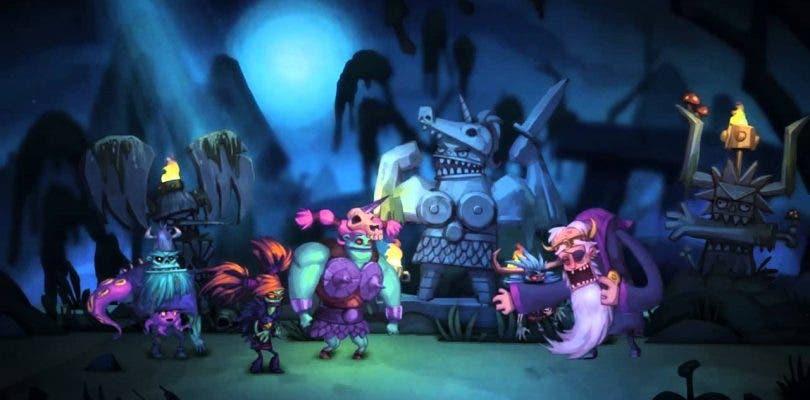 'Zombie Vikings: Ragnarök Edition' llega el 29 de abril a las tiendas