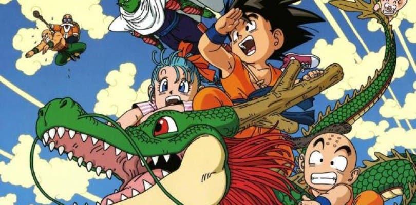 Nuevos detalles del argumento de Dragon Ball Fusions