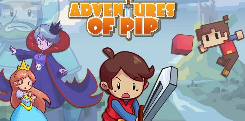 TicToc Games muestra el tráiler de Adventures of Pip