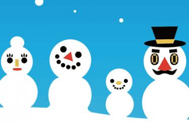 Nintendo muestra el nuevo tema navideño de Animal Crossing para Nintendo 3DS