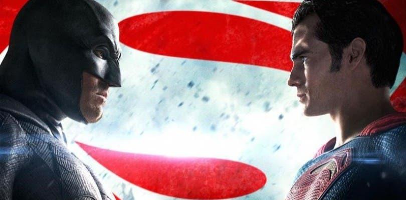 Batman y Superman acaparan las portadas de la revista Empire