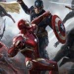 Capitán América: Civil War cruza la barrera de los mil millones