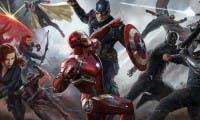 Se desvela una escena eliminada de Capitán América: Civil War