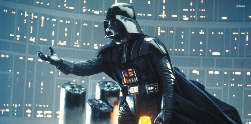 Darth Vader estará en Rogue One: Una Historia de Star Wars