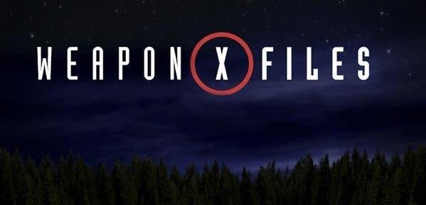 Areajugones Deadpool Expediente X