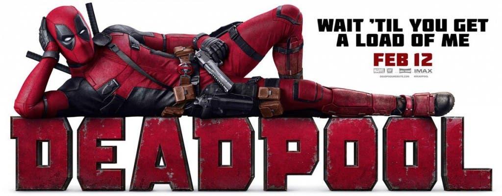 Areajugones Deadpool poster 3