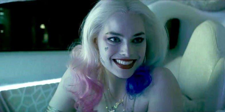 Areajugones Harley Quinn 2