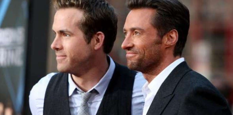 A Hugh Jackman le gustaría volver a compartir pantalla con Ryan Reynolds