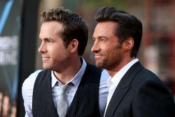 ¿Podremos volver a ver a Hugh Jackman y Ryan Reynolds en una misma película?