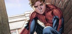 Posible primer vistazo a Tom Holland como Peter Parker en Capitán América: Civil War