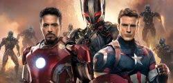 Se muestra nuevo arte conceptual de Los Vengadores: La Era de Ultrón