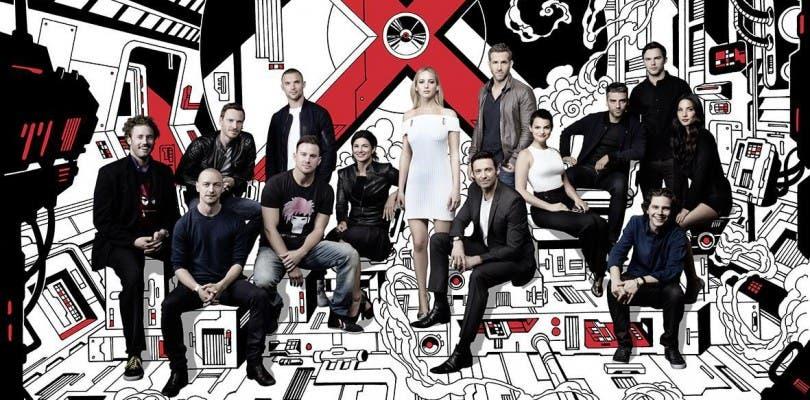 Simon Kinberg habla sobre las futuras producciones basadas en los X-Men