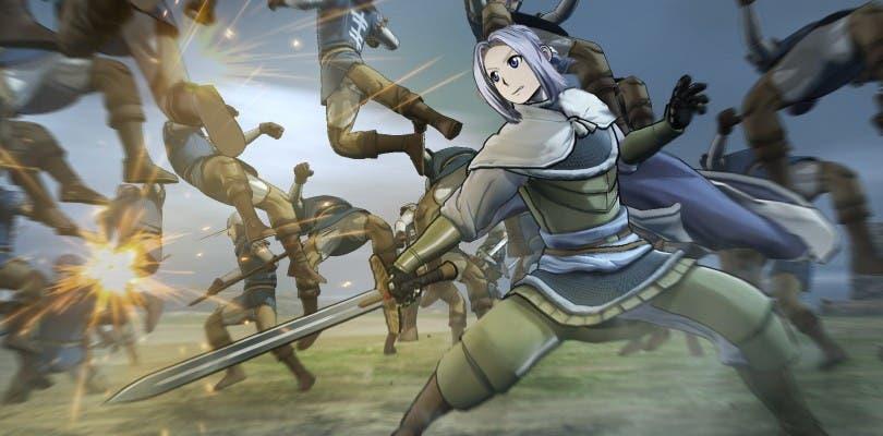 Arslan: The Warriors of Legend también estará disponible para PC