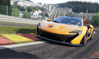 Assetto Corsa ya se encuentra en fase gold en Xbox One y PS4