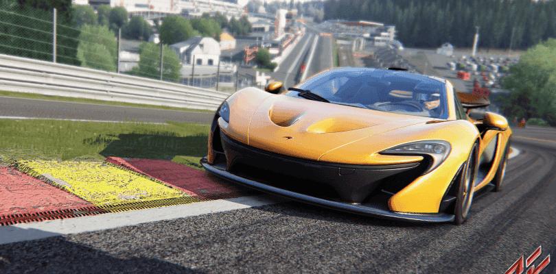 Assetto Corsa nos presenta su nueva edición para PlayStation 4 y Xbox One