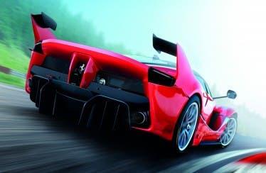 El Ferrari FFX-K será la portada de Assetto Corsa para consolas
