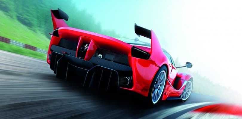 Se confirma el retraso de las versiones de consola de Assetto Corsa