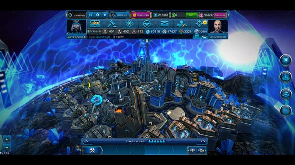 Astro Lords Oort Cloud Steam Free to Play