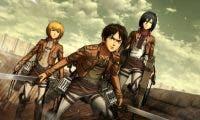 Cuatro nuevos DLCs llegan a Attack on Titan: Wings of Freedom