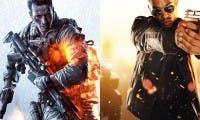 Agenda del mes de enero para Battlefield 4 y Battlefield Hardline