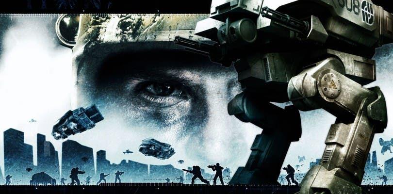 Titanfall 2, Mass Effect Andromeda y el próximo Battlefield saldrán este año