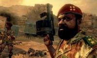 Los hijos de Jonas Savimbi demandan a Activision por el personaje de Black Ops 2