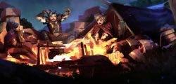 Childrens of Zodiarcs, nuevo RPG táctico de Square Enix Collective