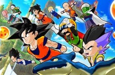 Dragon Ball: Fusions muestra su espectacular opening