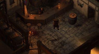 Imagen de Tráiler inédito del nuevo juego de rol para PlayStation 4