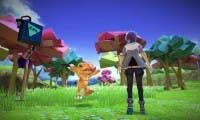 Digimon World: Next Order llegará a Europa en 2017