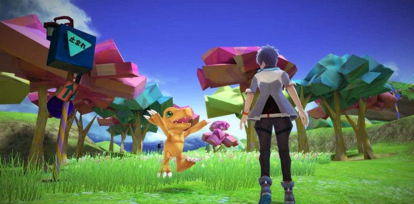 Digimon World: Next Order muestra un completo gameplay