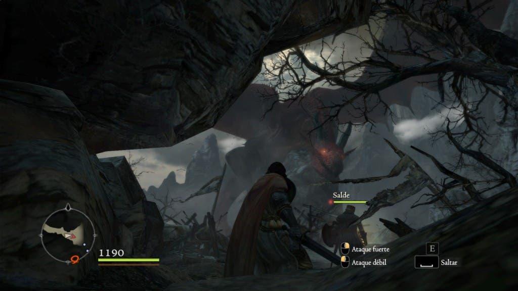 Dragon Dogma Dark Arisen Analisis Review PC (4)