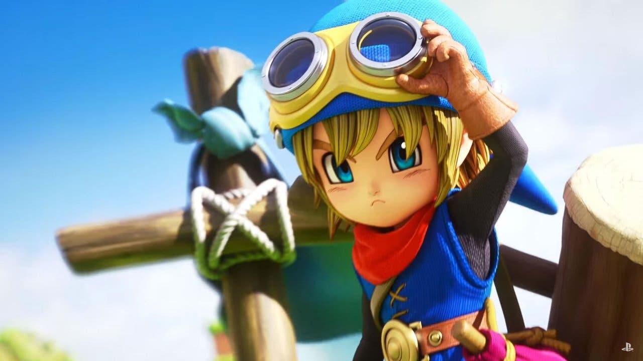 Imagen de Se muestran nuevas imágenes de Dragon Quest Builders