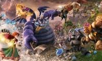 Dragon Quest Heroes II se luce en estas nuevas imágenes