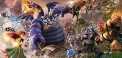 Ya hay fecha para Dragon Quest Heroes II en Japón