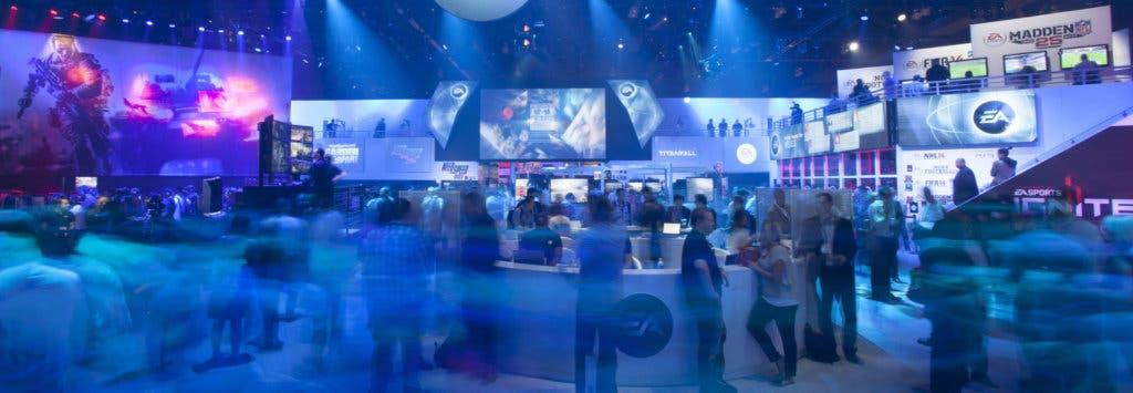 E3 2015 Electronic Arts