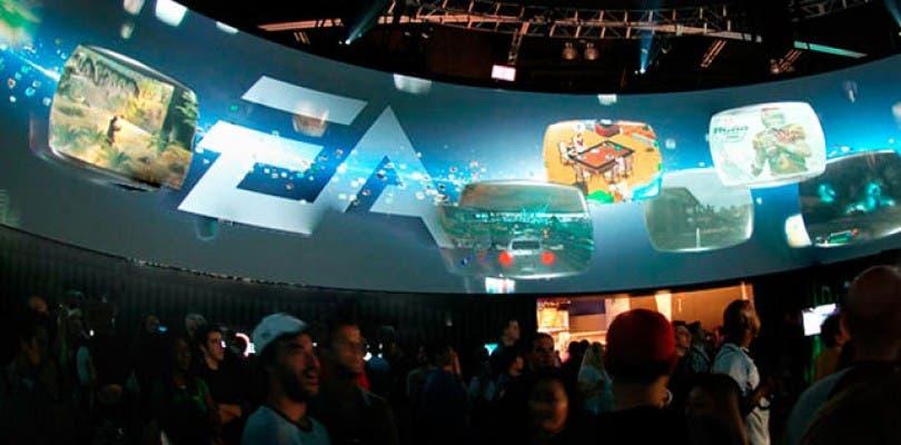 Un E3 descafeinado, por favor