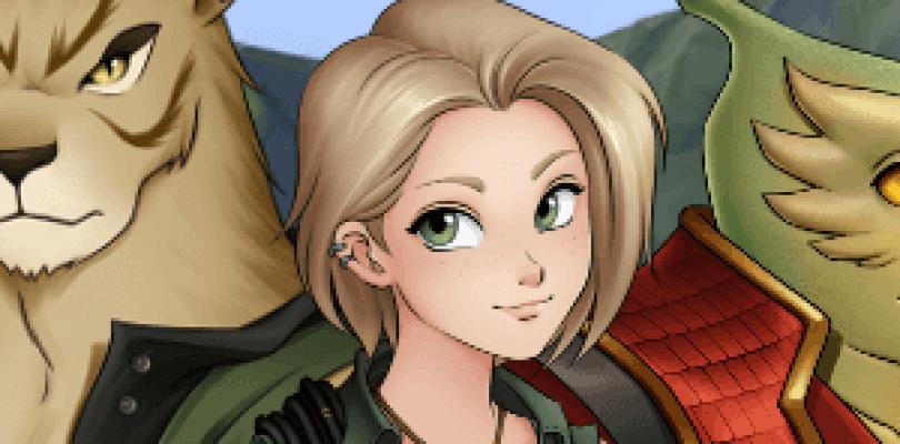 El RPG indie Echoes of Aetheria llegará pronto a Steam