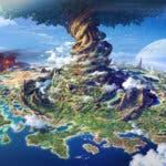 Descubre la clase Dragón de Etrian Odyssey V: Beyond the Myth