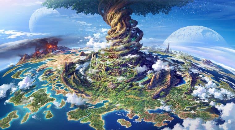 Imagen de Famitsu muestra nueva información de Etrian Odyssey V tras su anuncio