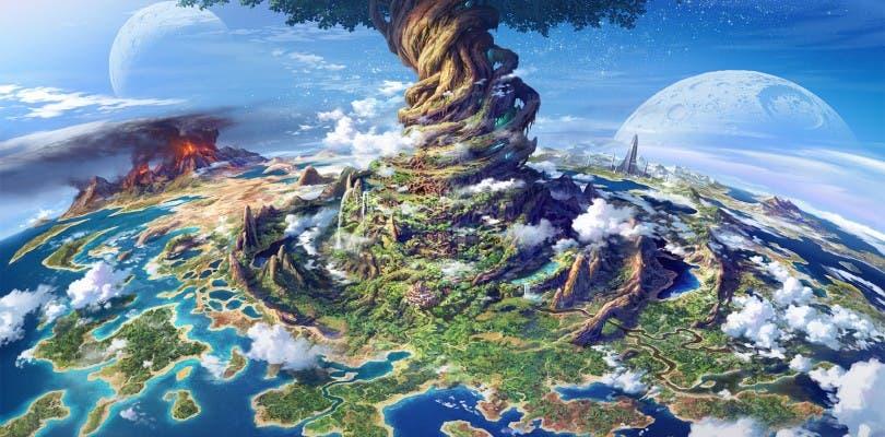 Nuevo tráiler de Etrian Odyssey V: The End of the Long Myth