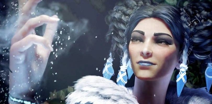 Winter se suma al plantel de Fable Legends