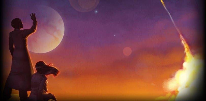 El aclamado To the Moon llegará al cine con una película de animación