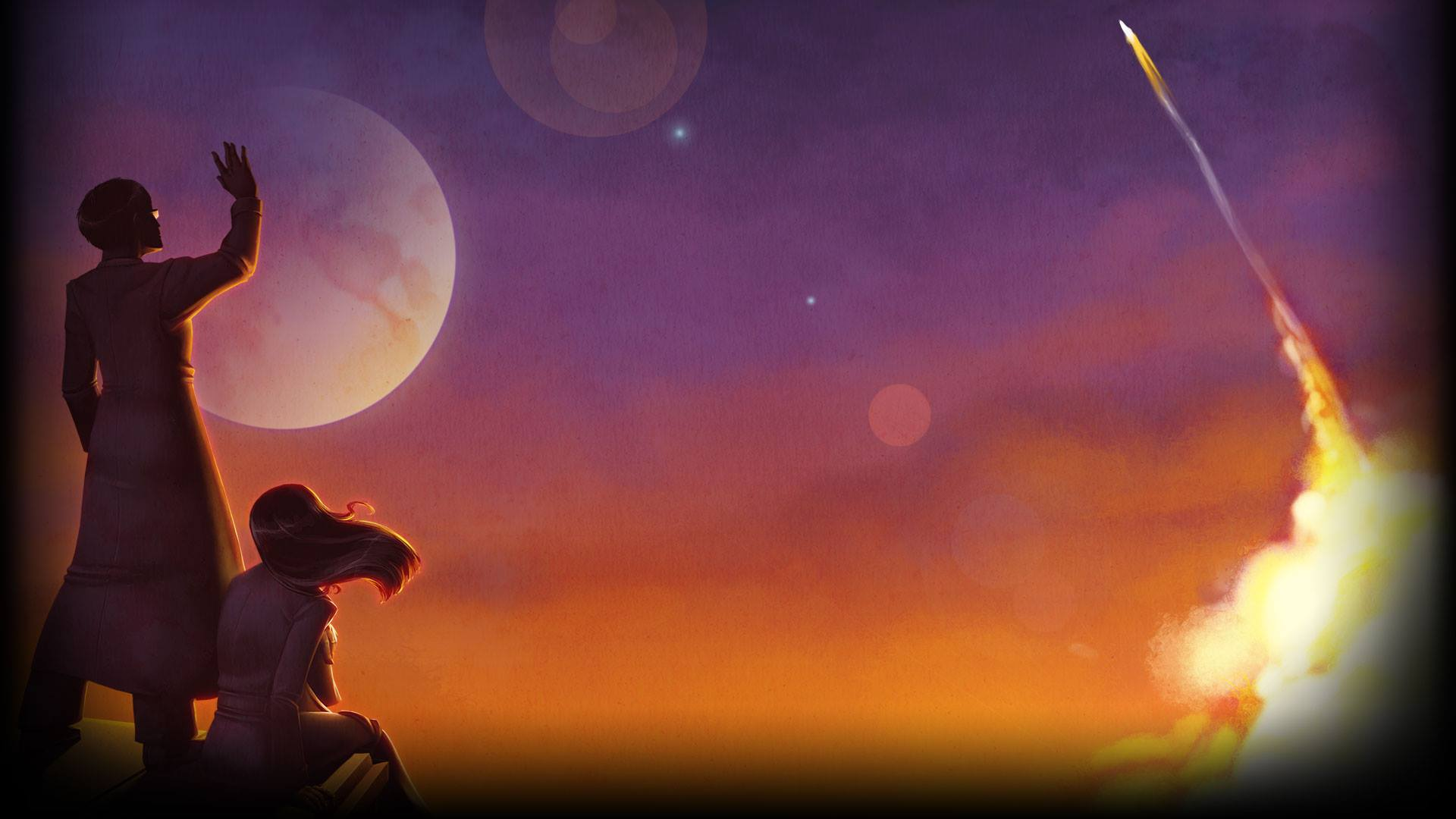 Imagen de Primer tráiler de la secuela de To The Moon
