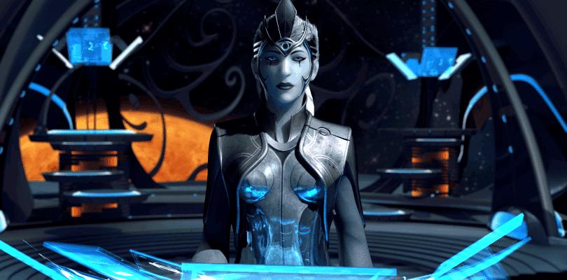 Anunciada la expansión de Galactic Civilizations 3