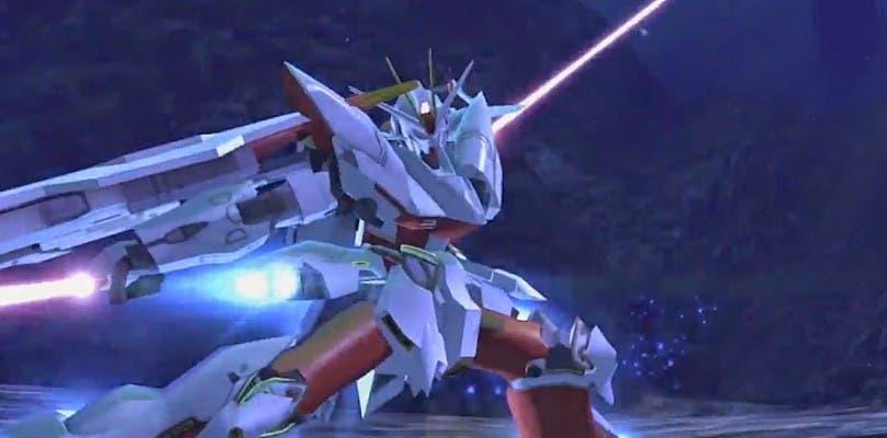 Nuevo gameplay muestra como será la customización en Gundam Breaker 3