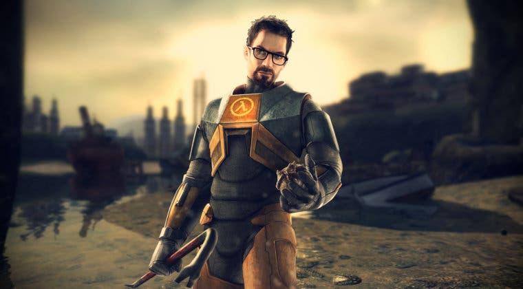 Imagen de El guionista principal de Half-Life se retira definitivamente de Valve