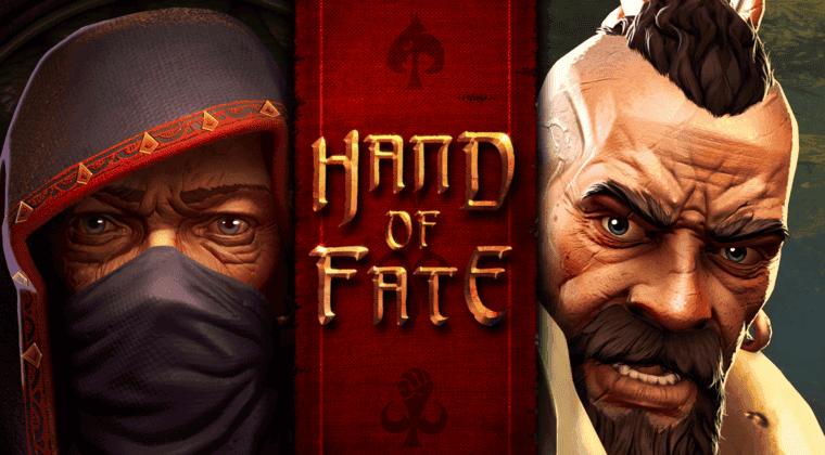 Imagen de Hand of Fate podría ser el próximo juego gratuito de Games with Gold