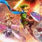 Hyrule Warriors Legends recibe contenido a través de SpotPass