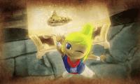 Se podrán borrar las partidas en Hyrule Warriors Legends en un futuro